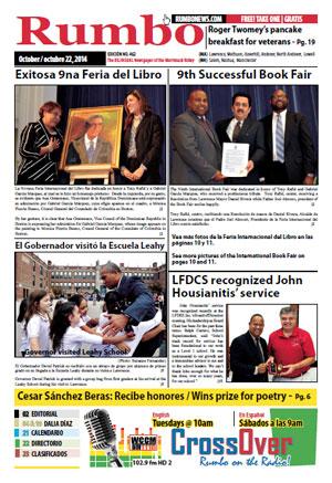 The Latest Print Edition