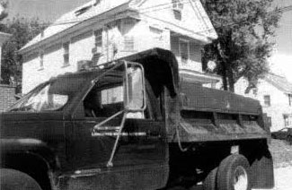 Lawrence Housing Authority Truck from 2001 RUMBO story